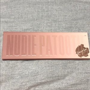 Laura Lee Nudie Patootie Palette